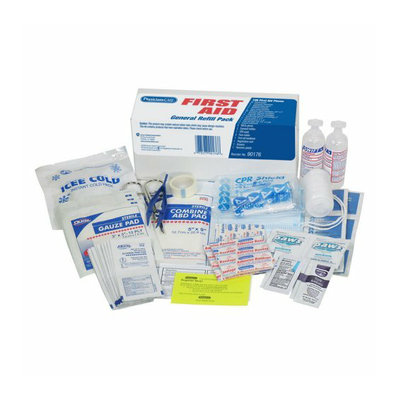 Physicians Care Refill For Office First Aid Kit