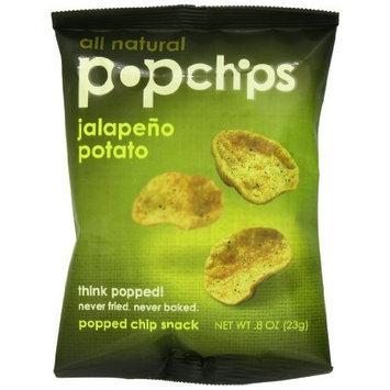 popchips Jalapeno Potato Chips