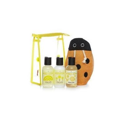 Organic Travel Basics Lady Bug by Little Twig