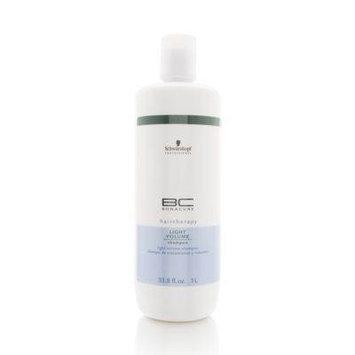 Bonacure Light Volume Shampoo 33oz