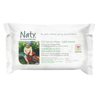 Nature Babycare Eco Sensitive Baby Wipes Lightly Scented (700 Count)