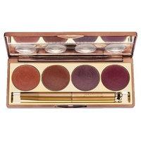 Jane Iredale Chocoholicks Holiday 2011 Lip Makeup Kit, .28 Ounce