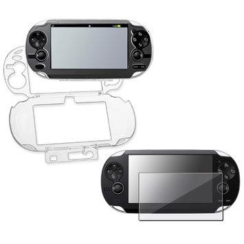 Ascend PS Vita - Case/ Screen Protector