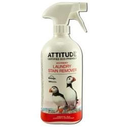 ATTITUDE Laundry Stain Fighter Liquid, Lavender & Grapefruit