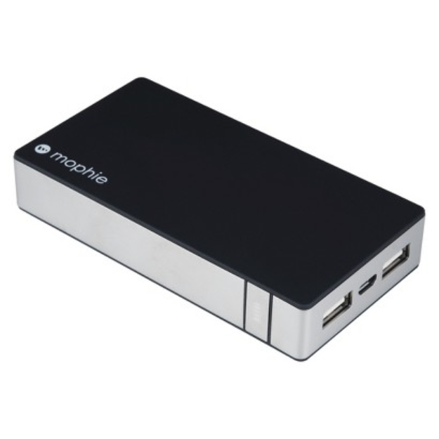 Mophie mophie Powerstation Duo - Black