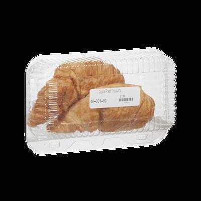 Cuisine de France Croissants Fresh - 2 CT