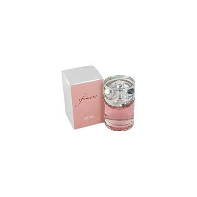 Hugo Boss Boss Femme by  Eau De Parfum Spray 2. 5 oz