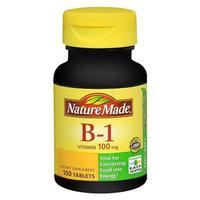 Nature Made Vitamin B-1 Tablets