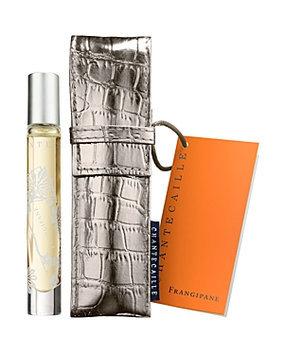 Chantecaille Frangipane Roll-On Fragrance 7.5ml/0.26oz