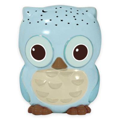 Cloud B Twilight Sunshine Owl (Blue)