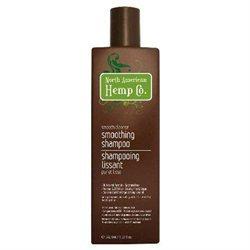 North American Hemp Company - Smoothing Shampoo - 11.56 oz.