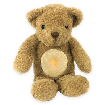 Cloud b Glow Cuddles Bear - Toffee