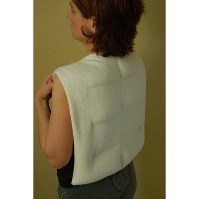 Herbal Concepts HCBACK-O Herbal Concepts HCBACK-O Organic Cotton Fleece Herbal Comfort Back Wrap