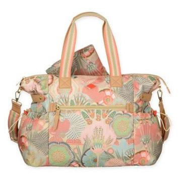 Oilily Baby Bag Sky Blue - Oilily Diaper Bags