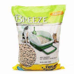 Tidy Cats Breeze Cat Litter Pellets