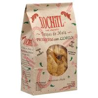 Xochitl Picositos, Con Lemon, Gluten Free, 12-Ounce (Pack of 10)