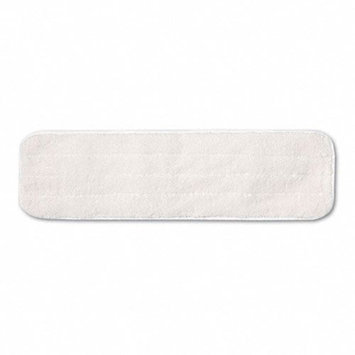 Rubbermaid Dry Room Pad, Microfiber, 18