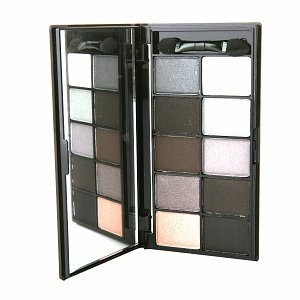 NYX Color Combinations For Your Eyes Only Eyeshadow Palette