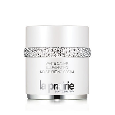 La Prairie White Caviar Illuminating Moisturizing Cream