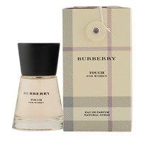 Burberry Touch Eau de Parfum Spray- Women's (Orange/Peach/Cranberry)