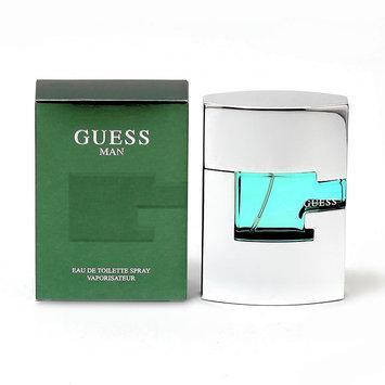 Parlux Guess (New) by Guess Eau De Toilette Spray 1.7 oz