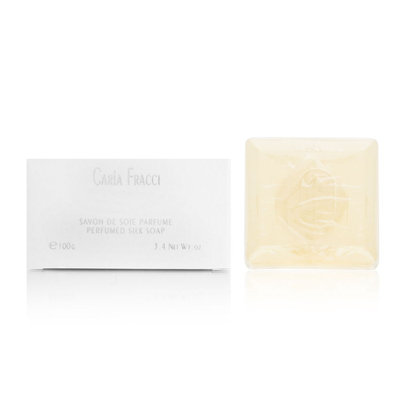 Carla Fracci for Women 3.4 oz Perfumed Silk Soap