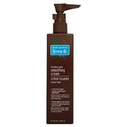 North American Hemp Company - Hair Smoothing Cream - 4.8 oz.