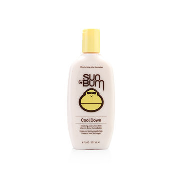 Sun Bum Cool Down Moisturizing Aloe Lotion