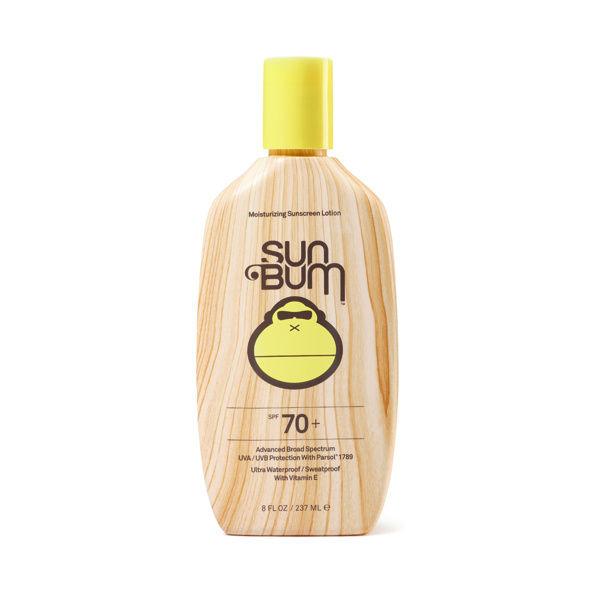 Sun Bum Sunscreen Lotion SPF 70 One Color, 8oz