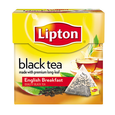 Lipton English Breakfast Tea