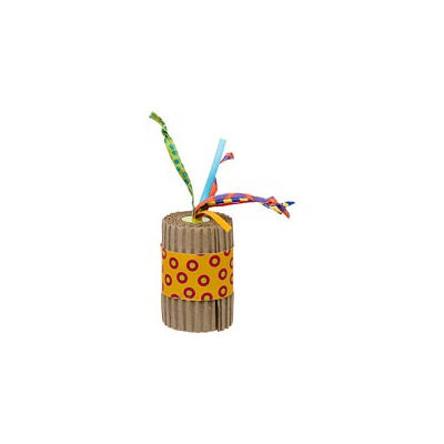 Petstages Bat & Scratch Cat Toy, 3 Length