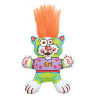 Petstages Madcap Big Hair Kitty Catnip Toy
