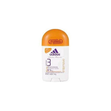 Adidas ADDIDAS WOMANS - Action 3 INTENSIVE 24 Hr. Anti-Perspirant Stick 1.6 Oz.