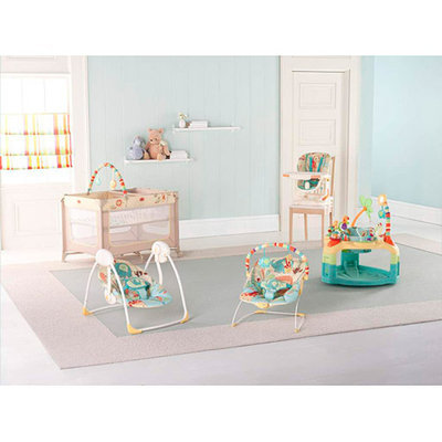 Bright Starts - Sunnyside Safari Collection Bundle