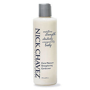 Nick Chavez Beverly Hills ~Caviar Moisture Strengthening Conditioner