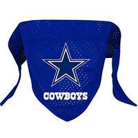 Doggie Nation.com Dallas Cowboys Dog Bandana Small