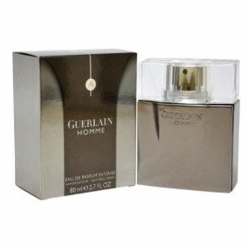 Guerlain Homme Eau de Toilette Spray, 2.7 fl oz
