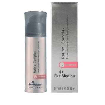 Skinmedica Age Defense Retinol Complex, 1-Ounce Pump Bottle
