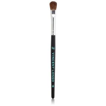 VINCENT LONGO Small Eyeshadow Brush No. 18