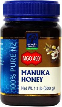 Manuka Health MGO 400+ Manuka Honey 1.1lb