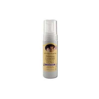 Earth Mama Angel Baby Calming Lavender Shampoo & Body Wash Lavender Vanilla