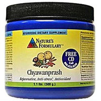 tures Formulary Chyawanprash 1.1 Lb by Nature's Formulary (1 Each)