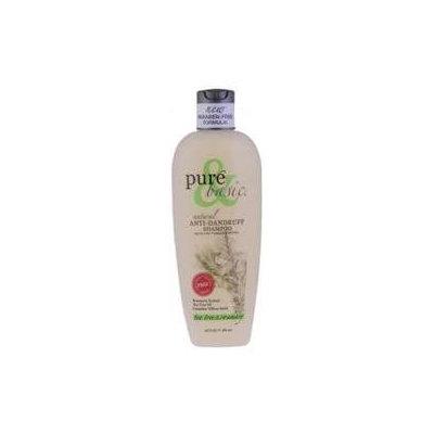 Pure & Basic - Dandruff Shampoo Tea Tree and Rosemary - 12 oz.