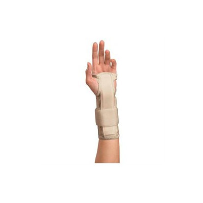 Mueller Sports Medicine Carpal tunnel wrist stabilizer - SM/MED(307)