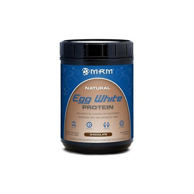 MRM All Natural Egg White Protein - Chocolate