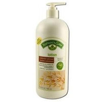 Nature's Gate Colloidal Oatmeal Moisturizing Lotion - 32 fl oz