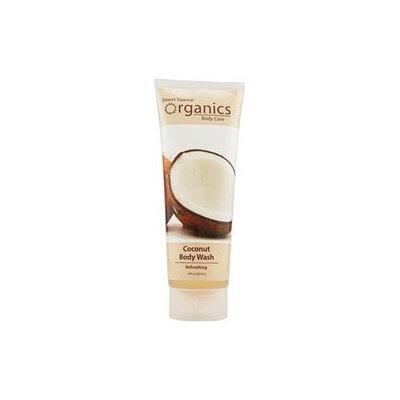 Desert Essence - Organics Body Wash Refreshing Coconut