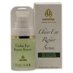 Devita Natural Skin Care Under Eye Repair Serum
