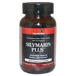 Futurebiotics Silymarin Plus Vegetarian Tablets 120 ea