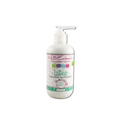 Mill Creek Botanicals Baby Lotion - 8.5 fl oz